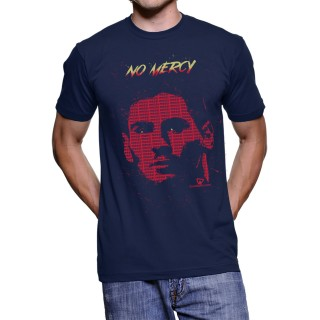 Messi - No mercy