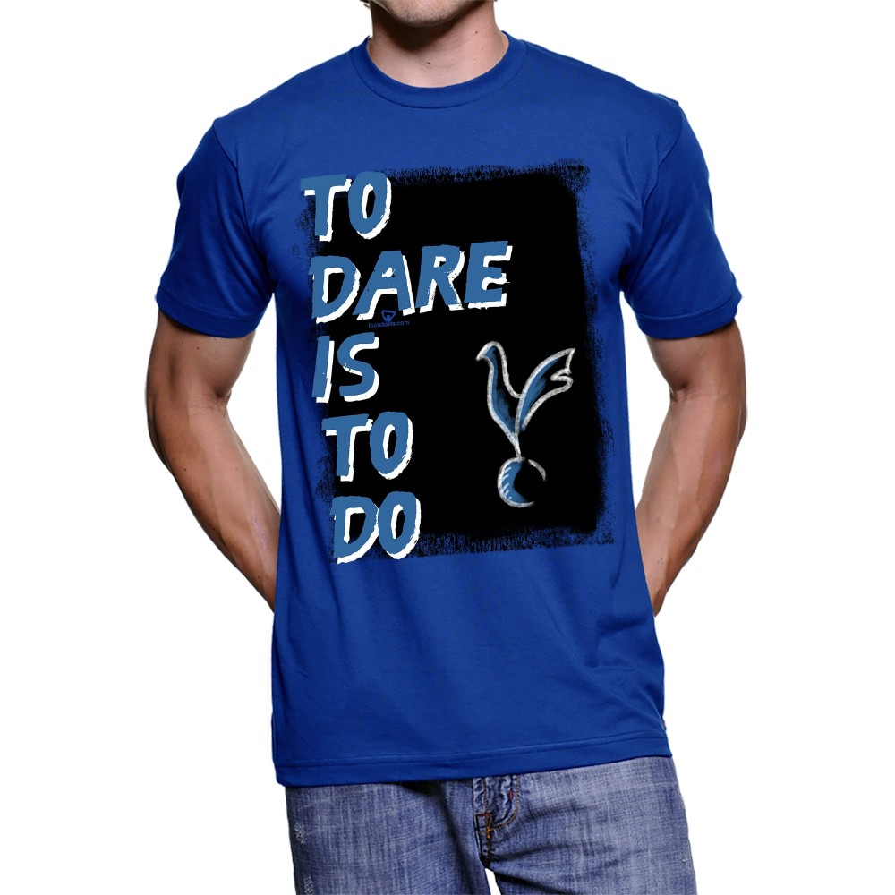 To dare is to win