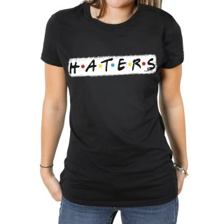 Haters TV Show